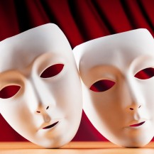 Istoric teatru