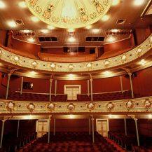 Orar teatru