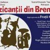 """Spectacolul în aer liber """"Muzicanții din Bremen"""" după o poveste de Frații Grimm, regia Nicoleta Dănilă, Duminică,  11 Octombrie 2020,  ora 12.00"""